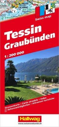 Tessin / Graubünden