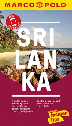 Marco Polo Sri Lanka