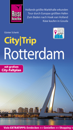 Reise Know-How CityTrip Rotterdam