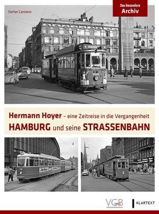Hamburg und seine Strassenbahn