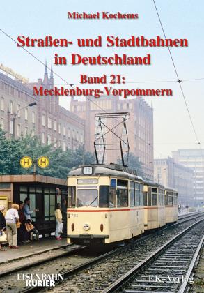Strassen- und Stadtbahnen in Deutschland