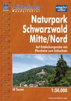 Malecha, S: Hikeline Wanderführer Naturpark Schwarzwald