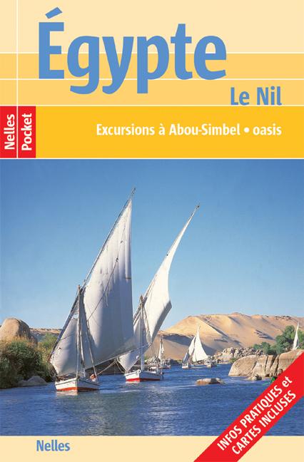 Egypte - le Nil pocket Abou-Simbel, Oasis