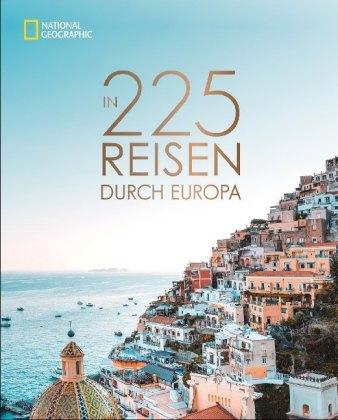 In 225 Reisen durch Europa