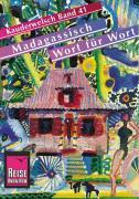 Kauderwelsch Sprachführer Madagassisch - Wort für Wort
