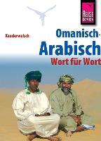 Kauderwelsch Sprachführer Arabisch für den Oman - Wort für Wort