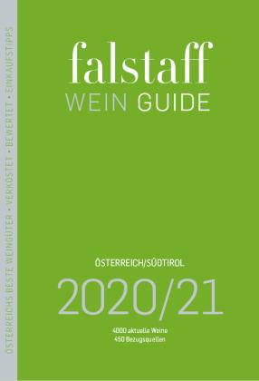 Falstaff Weinguide 2020/21