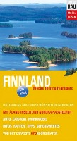 Finnland mit Aaland-Inseln