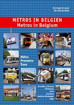 Metros in Belgien