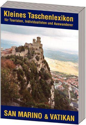 Kleines Taschenlexikon San Marino und Vatikan