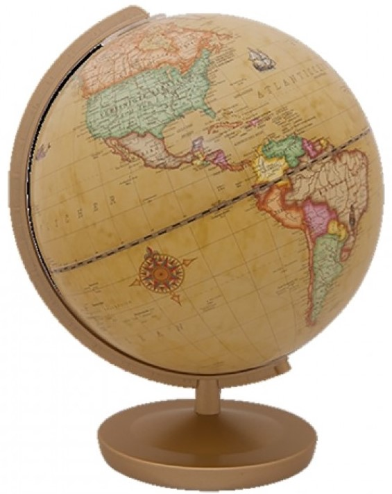 Globe Renaissance