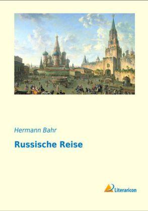 Russische Reise