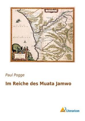 Im Reiche des Muata Jamwo