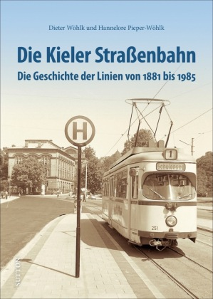 Die Kieler Straßenbahn