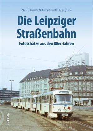 Die Leipziger Strassenbahn