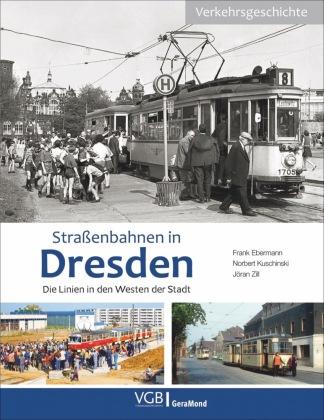 Straßenbahnen in Dresden