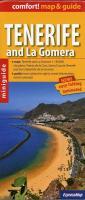 Tenerife and La Gomera 1 : 150 000