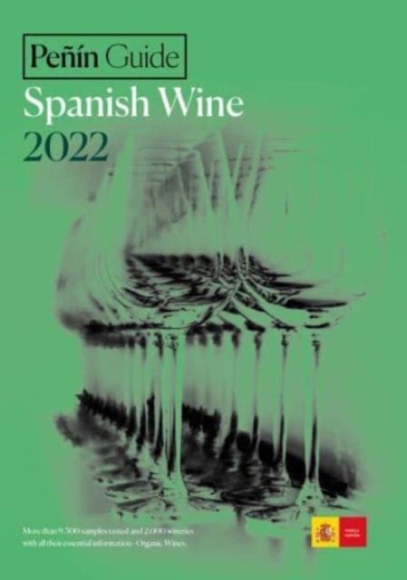 Penin Guide Spanish Wine 2022