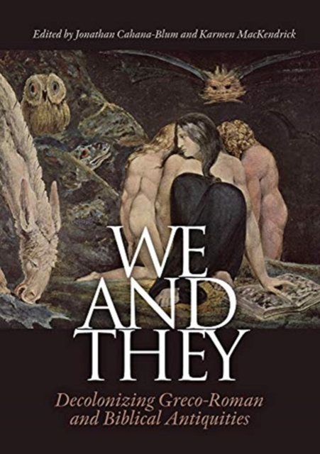 WE & THEY