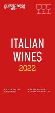 Italian Wines: 2022
