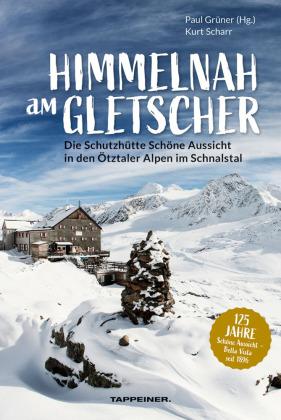 Himmelnah am Gletscher