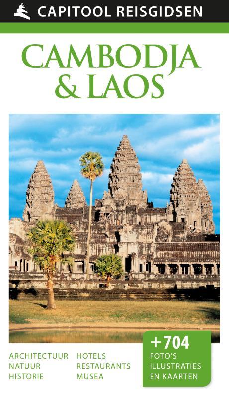 Capitool Cambodja & Laos