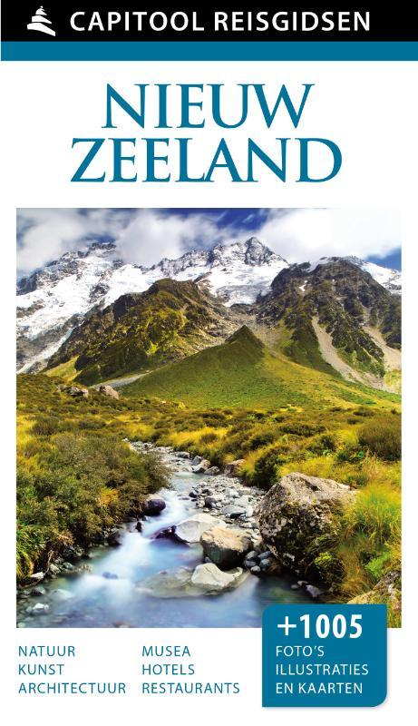 Capitool Nieuw Zeeland
