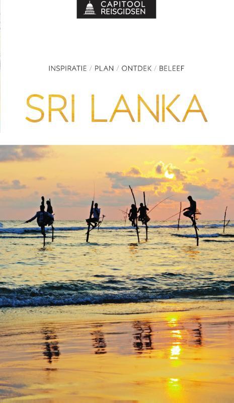 Capitool Sri Lanka