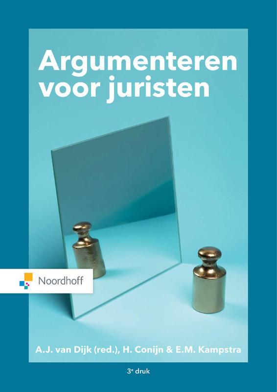 Argumenteren voor juristen