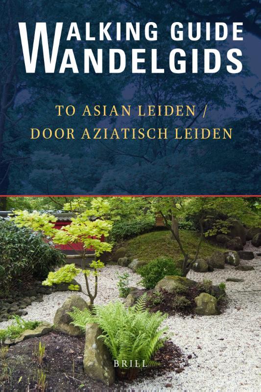 Wandelgids door Aziatisch Leiden / Walking Guide to Asian Leiden