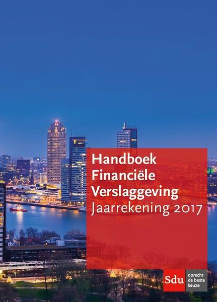 Handboek Financiële Verslaggeving