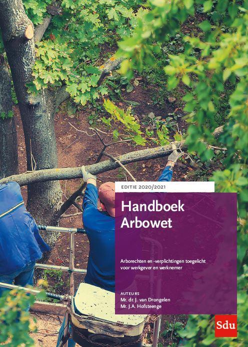 Handboek Arbowet