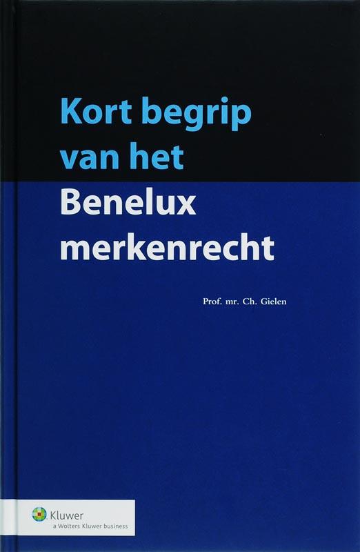 Kort begrip van het Benelux merkenrecht