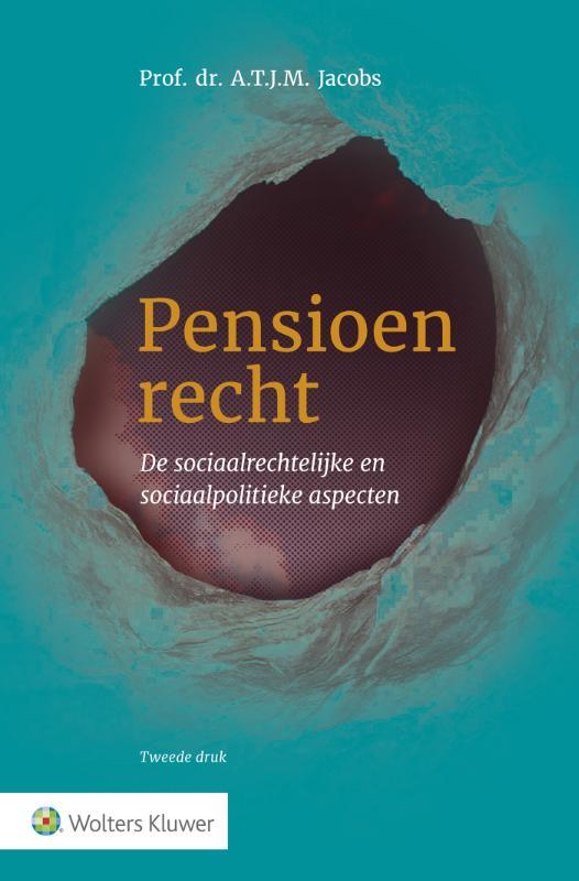 Pensioenrecht (Jacobs)