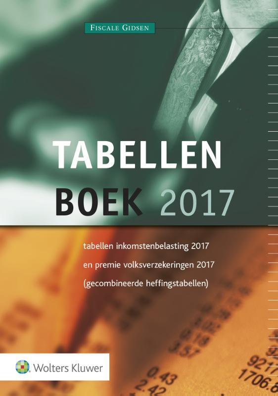 Tabellenboek