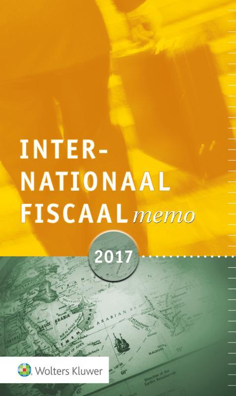 Internationaal Fiscaal Memo