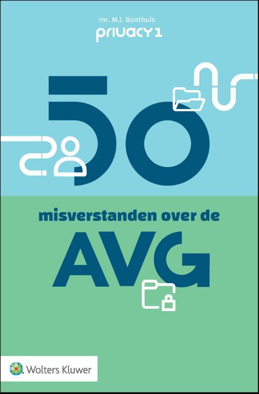 50 misverstanden over de AVG