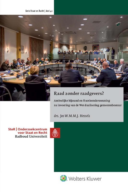 Raad zonder raadgevers?