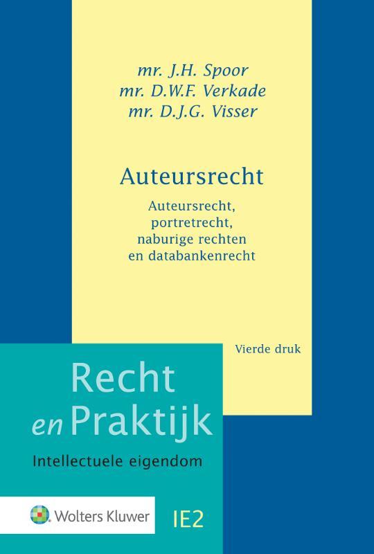 Auteursrecht (Verkade/Spoor)