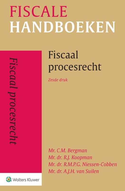 Fiscale Handboeken