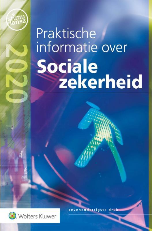 Praktische informatie over Socialezekerheid