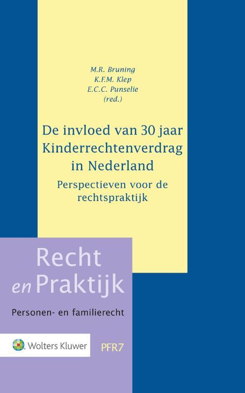 Recht en Praktijk Personen- en familierecht