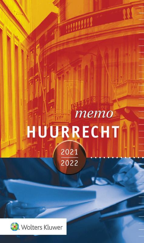 Huurrechtmemo 2021/2022