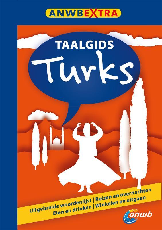 ANWB taalgids : Turks