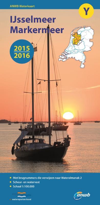 Y : IJsselmeer Markermeer 2015-2016
