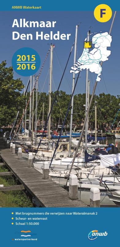 F : Alkmaar- Den Helder 2015-2016