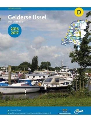 D : Gelderse IJssel 2016-2017