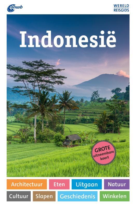 Wereldreisgids Indonesië