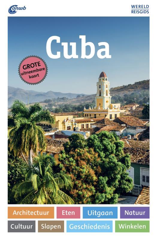 Wereldreisgids Cuba