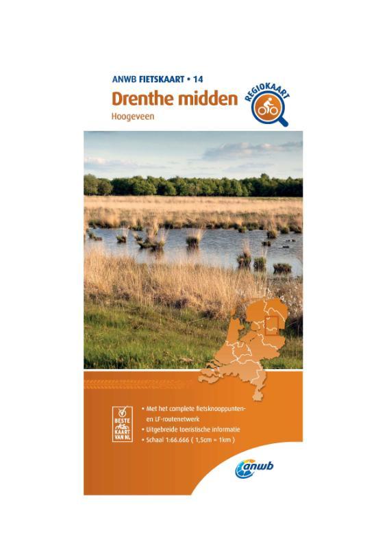 Drenthe midden